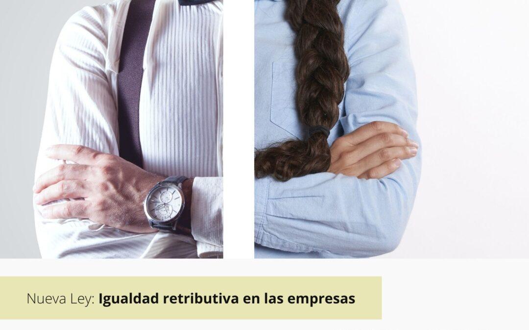 Reglamento de igualdad retributiva entre hombres y mujeres